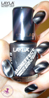 Layla Magneffect 12 black metall