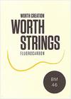 Worth Strings(ブラウンフロロカーボン)
