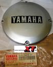 XS400 Deckel Lichtmaschine / Generator Cover