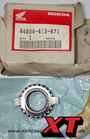 CB400 Tachoantrieb / Speedo Gear 44804-413-671