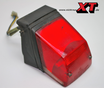 XT600 Rücklicht / Tail Light 3TB/3UW