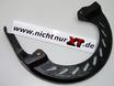 XTZ 660 Bremsscheibe Abdeckung / Disc Brake Cover