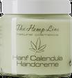 Hanf Calendula Handcreme, 110 ml