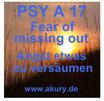 PSY A 17