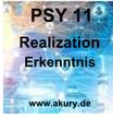 PSY 11