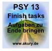 PSY 13