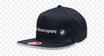 BMW Cap Motorsport, Flatbrim