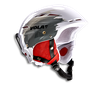 Vola Racing Freeride Helm, Free-SL 2020/21