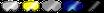 Vola Ersatzscheiben für Skibrille Innovity