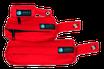 anny•x Futterbeutel - Sonderfarben und Restposten