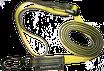 HundeNerd® V2 Hundeleine Light Leash 190cm