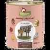 Liebling's Mahlzeit - Wildragout & Rind
