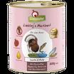 Liebling's Mahlzeit - Lachs & Pute