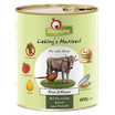 Liebling's Mahlzeit - Rind & Fasan