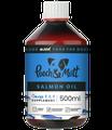 Pooch&Mutt schottisches Lachsöl - Omega 3 für Fell, Haut und Immunsystem