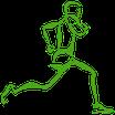 1 (extra) Hardloopschemaweek voor beginner of voor herstel