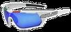 Salice 016 ITA White RW Polar Blue