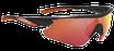 Salice 012  Black - RW Red