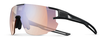Julbo Aerospeed Schwarz / Reactiv Performance  1-3 /