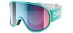 POC Retina Big COMP Clarity Tin Blue Spectris Pink