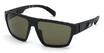 Adidas SP 0008 Matte Black / Green Kolor Up