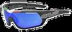 Salice 016 ITA Black - RW Blue