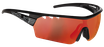 Salice 006  Black - RW Red
