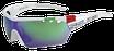 Salice 006  ITA White - RW Green