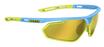 Salice 018 Turquoise - RW Polar Yellow