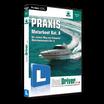 BoatDriver Swiss - PRAXIS Motorboot Kat. A