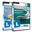 BoatDriver-Set1: THEORIE Kat. A/D 2017 + PRAXIS Motorboot Kat. A
