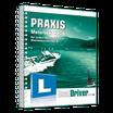 BoatDriver Swiss - PRAXIS-Buch Motorboot Kat. A