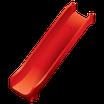 Комбинированная горка (INTEGRATED SLIDE)