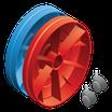 Дополнительные колеса (MOBIL)
