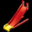 Модульная горка (MODULAR SLIDE)