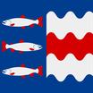Västernorrlands Län Flag