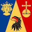 Stockholms Län Flag
