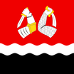 South Karelia Flag