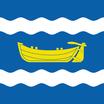 Uusimaa  Flag