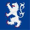Hallands Län Flag