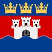 Jönköpings Län Flag