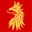 Skåne Län Flag