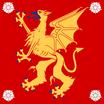 Östergötlands Län Flag