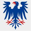 Värmlands Län Flag