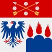 Örebro Län Flag