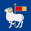 Gotlands Län Flag