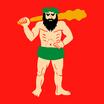 Lapland Flag