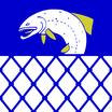 Kymenlaakso Flag