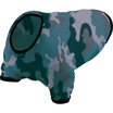 T-shirt mimetica per cane MOD N9902