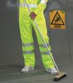 Pantalone da lavoro 80/20 Regularart. 977.77